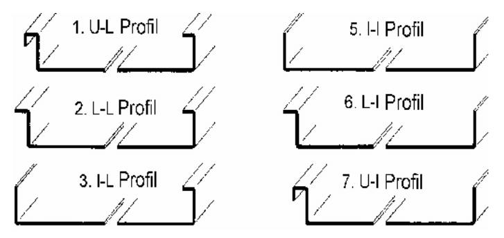 Mobilná klampiarska dielňa a profilovací stôl 4