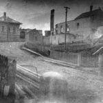 Fotografia objektu po vojne
