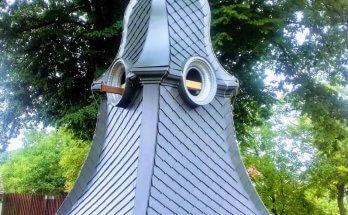 Vežička v Piešťanoch